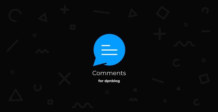Comments Beta