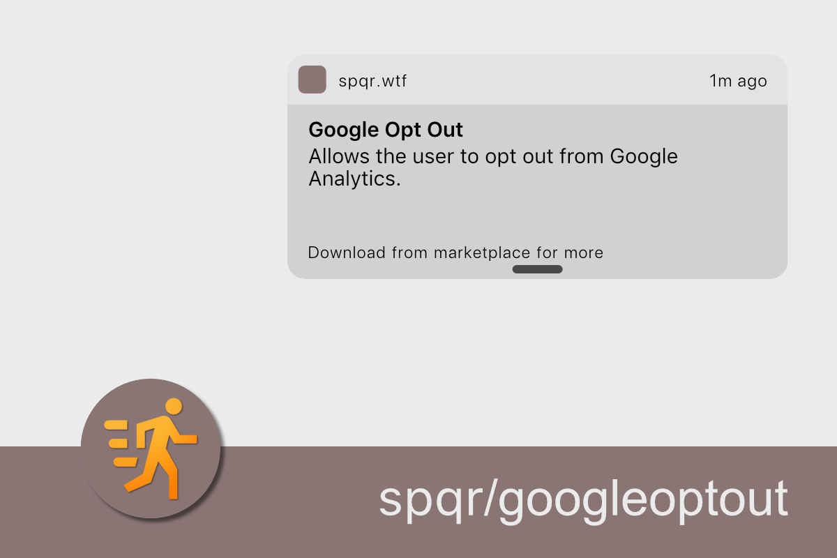 Google Opt Out